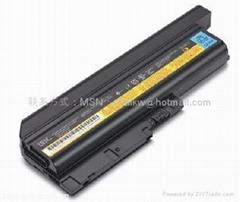 厂家供应IBM T60 R60 R61 R60E笔记本电池