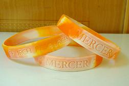 silicone bracelets and wristbands 1