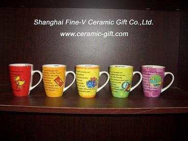 porcelain mug,ceramic cup,ceramic gift 2