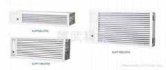 中央空調風口式電子空氣淨化機