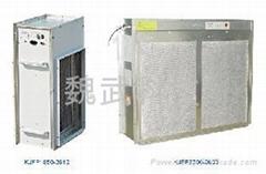 中央空調風道式電子空氣淨化機