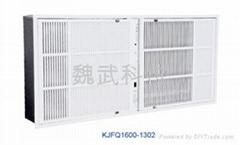 天花板嵌入式(暗装)电子空气净化机