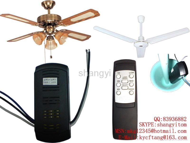 Wifi Ceiling Fan Switch Wireless Bizgoco