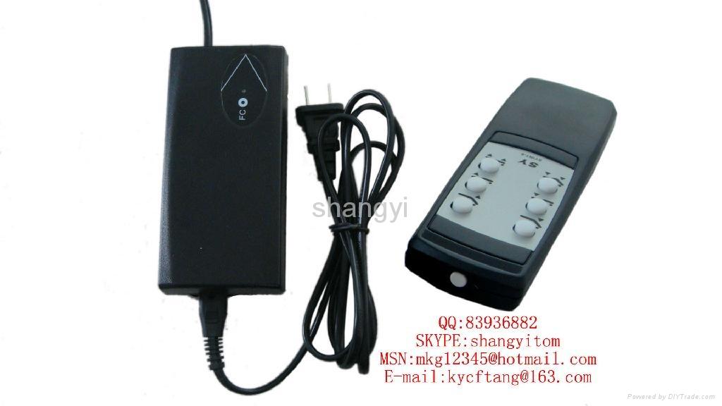 電機控制器(內置電機電源) 3