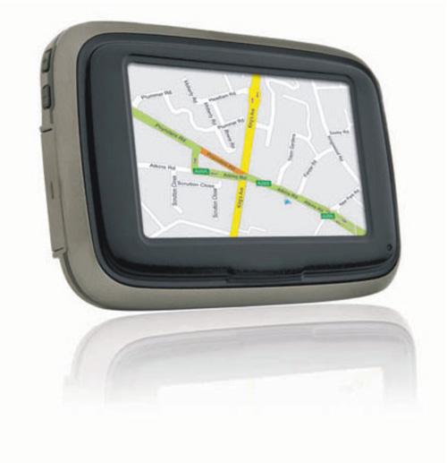 gps navigation system 1