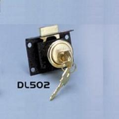DL502 Drawer Locks