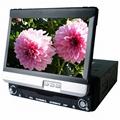 One Layer Car Media System DVD+GPS+TV