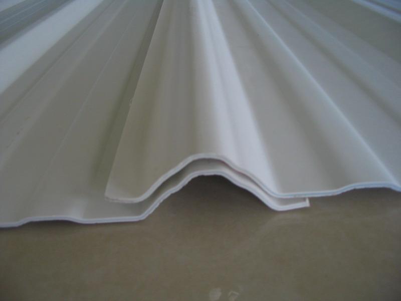 Carbon Fiber Upvc Roof Tile China Manufacturer Heat