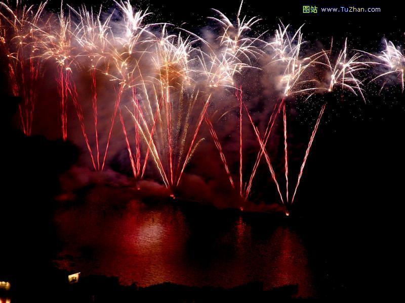 Amazing fireworks 2