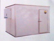 化工電子防暴冷庫