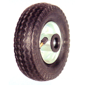 rubber wheel 1
