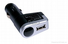 Car Charger for Phone 1500mA