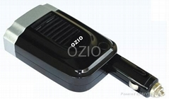 folding Car Power Inverter 130w