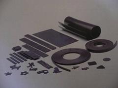 粘結鐵氧體永磁(膠磁)