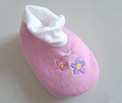 Infant Shoe (B00034)
