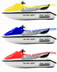 Jet Ski/Yacht