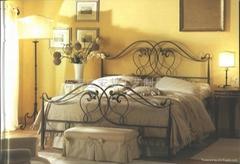 beds iron