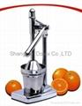Juice extractors 1