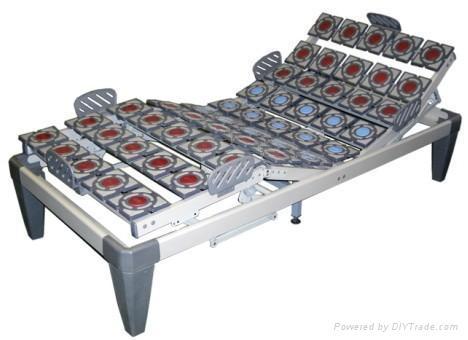 Motorized Bed Frame 1