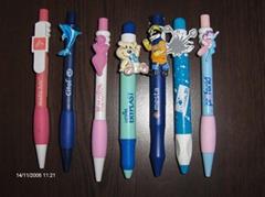 Special Clips Pen