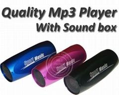 Mini Sport Music box