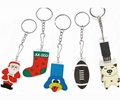 Rubber Usb Flash Drives