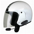 Motorcycle Helmets Bluetooth Stereo Headset(BH-M1)