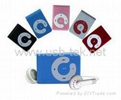 夾子 插卡 C字鍵插卡夾子 無屏MP3 廠價直銷