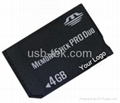 Sony Memory Stick, OEM MS Cards