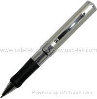 批發DV 筆 新款 640x480 高清錄音筆,影音同步