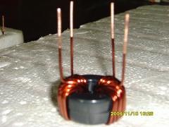 高導磁環/環行電感/其他電感/其他電子產品裝配