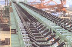 TD75 DTII 型输送机及其配件 托辊滚筒 4
