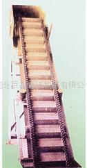 波装挡边大倾角带式输送机 1