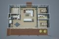 Relocatable Eco Smart House 2