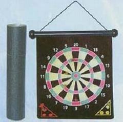 magnet dart toy
