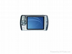 MP4-Portable Media Player