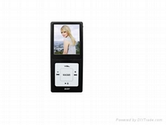 MP4-Portable Media Player