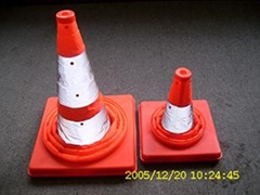 folding cone