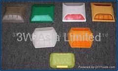 High-intensity Plastic R