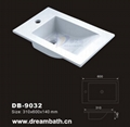 Drop In Sink
