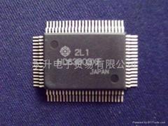 供应LF2242QC25 LF2242  HD6303
