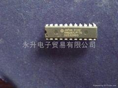 供应MC145156P MC12015P