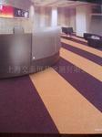 Sigma 纯色尼龙方块地毯