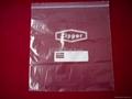 Zipper bag 1