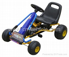 Children Go-Kart XG9901