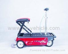 Folding  E-Scooter KM101(CE)