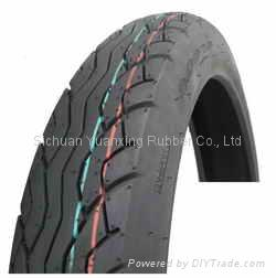 Motorcycle Tire 5