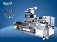 继电器及中小型线圈专用多功能全自动化生产设备
