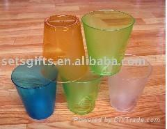airline cup/plastic cup