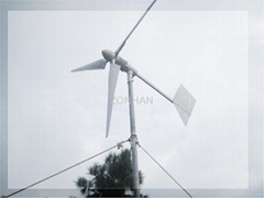 1.5kw wind turbine